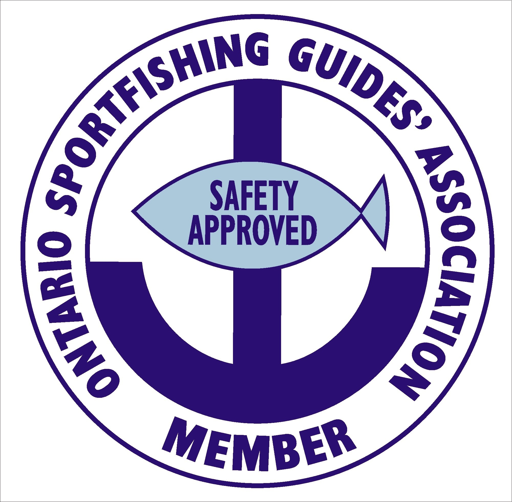 Membre Ontario Sportfishing Guides' Association